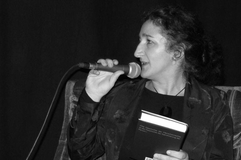 Bettina Kremberg