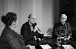 Thomasius Club - Andreas Platthaus: Krieg geht weiter