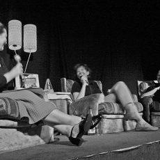 Barbara Beyer: Warum Oper? Gespräche mit Opernregisseuren