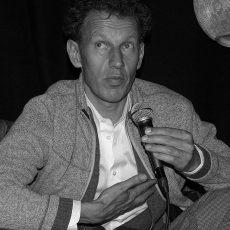 Valentin Groebner: Das Mittelalter hört nicht auf. Über historisches Erzählen