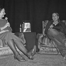 Susanne Zepp: Herkunft und Textkultur