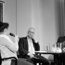 Dirk Baecker: Teilhabe an Gesellschaft