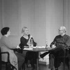 Verena Klemm: Arabische Literatur, polyglott