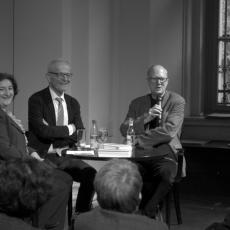 Helwig Schmidt-Glintzer: Steuermann Mao