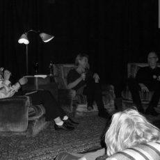Gerda Baumbach: Schauspieler