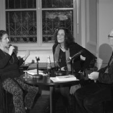 Sybille Krämer: Engel haben keinen Erfolg