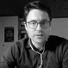 Michael Frey: Liberalismus und Gemeinsinn in der arabischen Welt