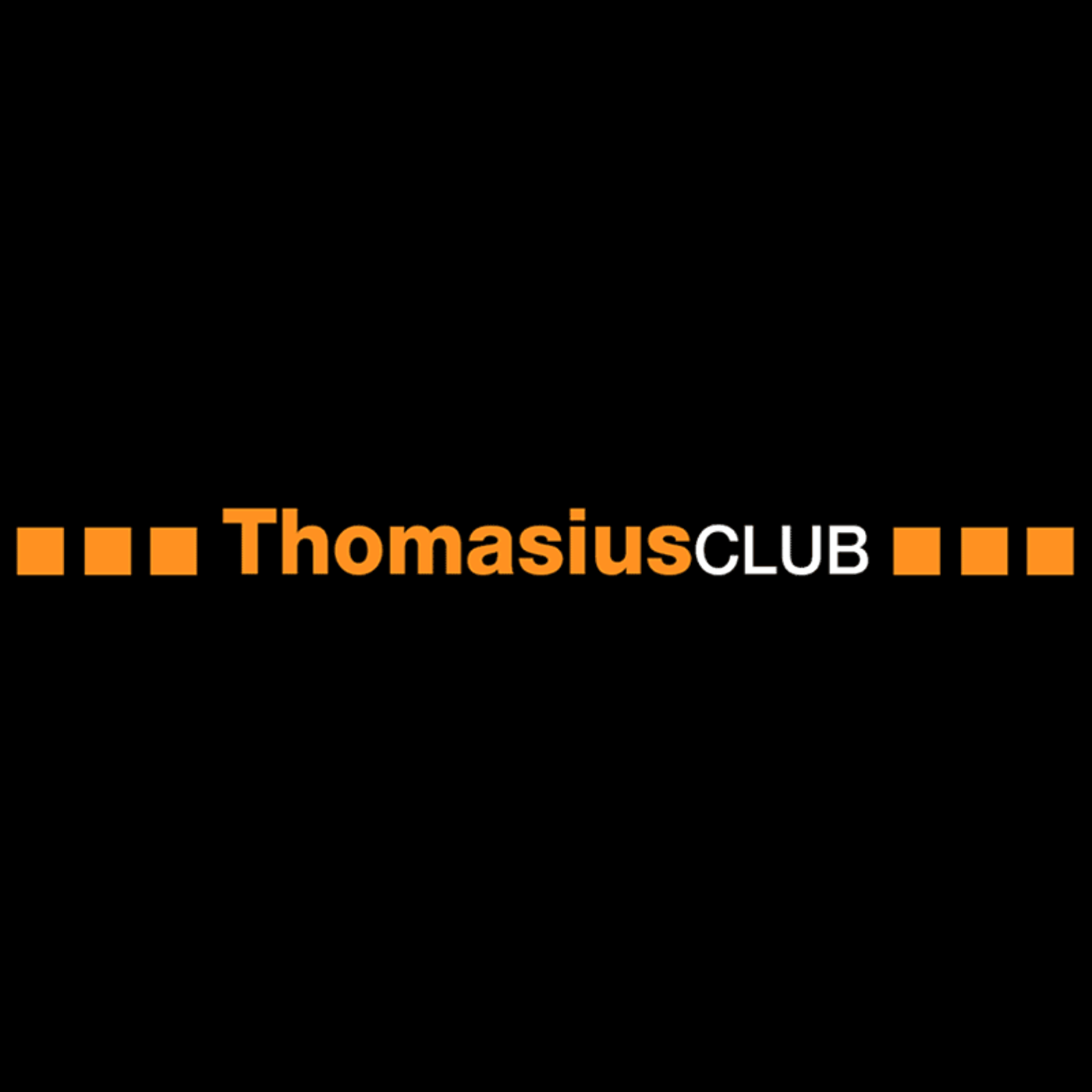 Thomasius Club